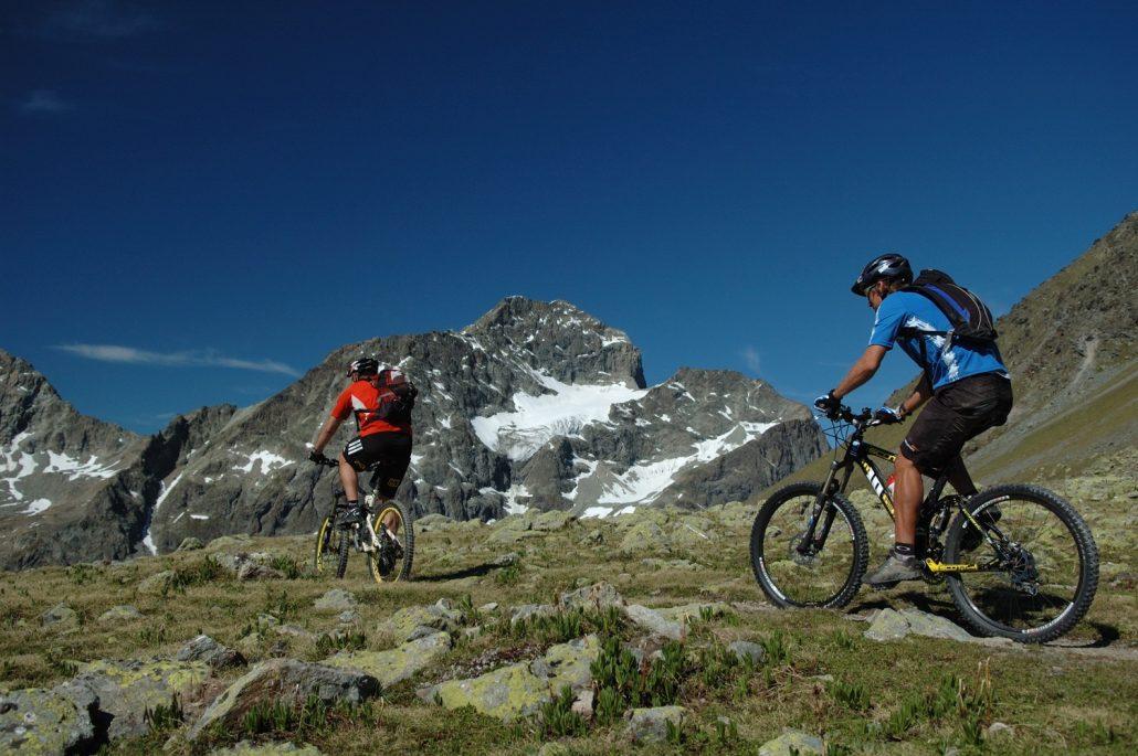 MTB in Alta Valtellina