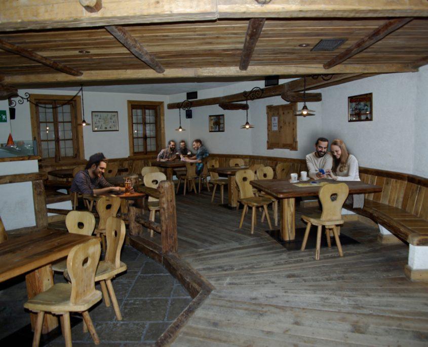 Pub taverna arnoga