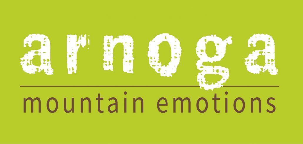 mountain emotions Arnoga